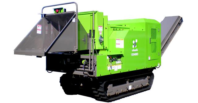 GS400D