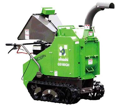 GS100GH/GHB